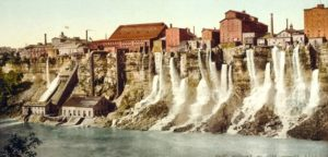 Niagara Falls history what you need to know